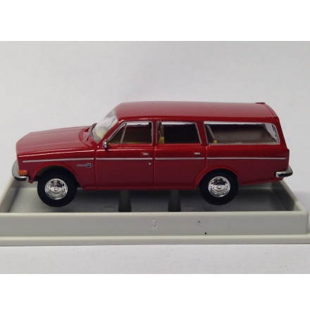 29452 Volvo 145 röd