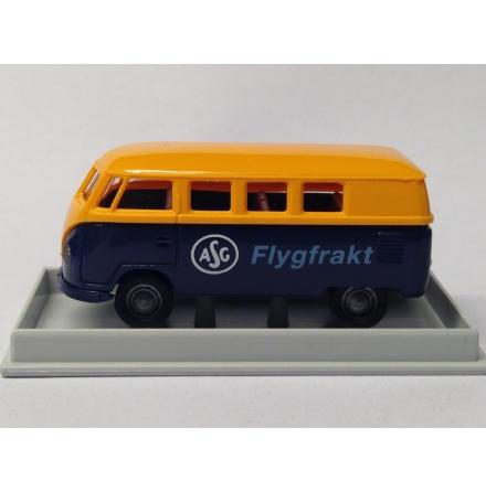 31017 VW kombi T1a ASG Flygfrakt