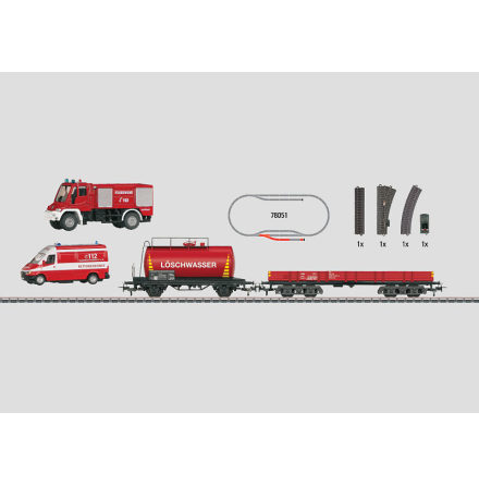 """78051 """"Special Use Train"""" Theme Extension Set"""