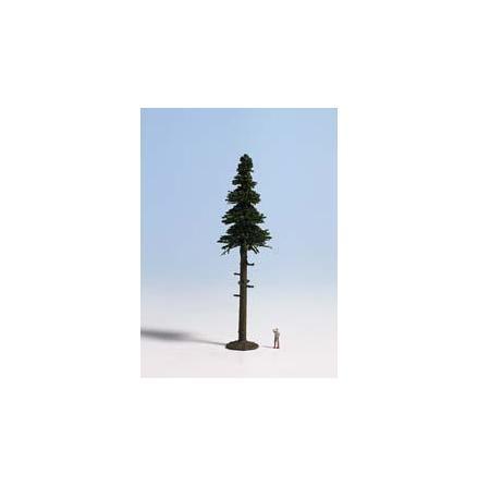 N28436 Tall Fir Tree, 3.3 in. / 8,5 cm