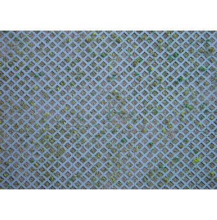 170625 Murplatta diamantstenar
