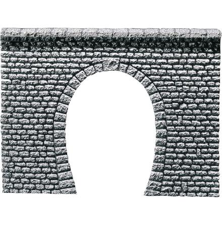 170880 Dekorplatta tunnelportal