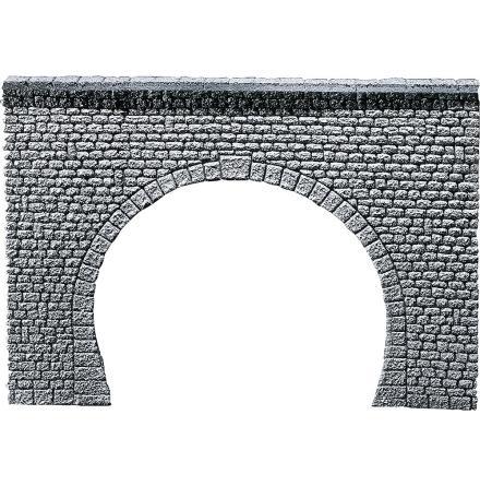 170881 Dekorplatta tunnelportal