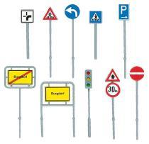 180541 Trafikskyltar