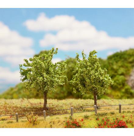 181213 PREMIUM Äppelträd 2 st