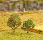 181355  PREMIUM Buskar Syren + Snöbollsträd