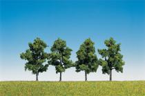 181402 Fruktträd 4 st