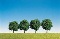 181412 Lövträd 4 st