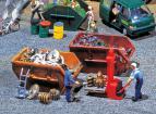 180908 Sopcontainer 2 st