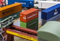 "180822 Container ""Hamburg Sud"""