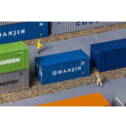 "180825 Container ""Hanjin"""