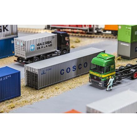 """180845 Hi-Cube Container """"Cosco"""""""
